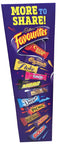 Cadbury Favourites 820g gift box