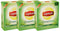 Lipton Green Tea Bags 3 x 100pk