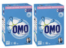 Omo Sensitive Laundry Detergent Washing Powder Front & Top Loader 2 x 5kg