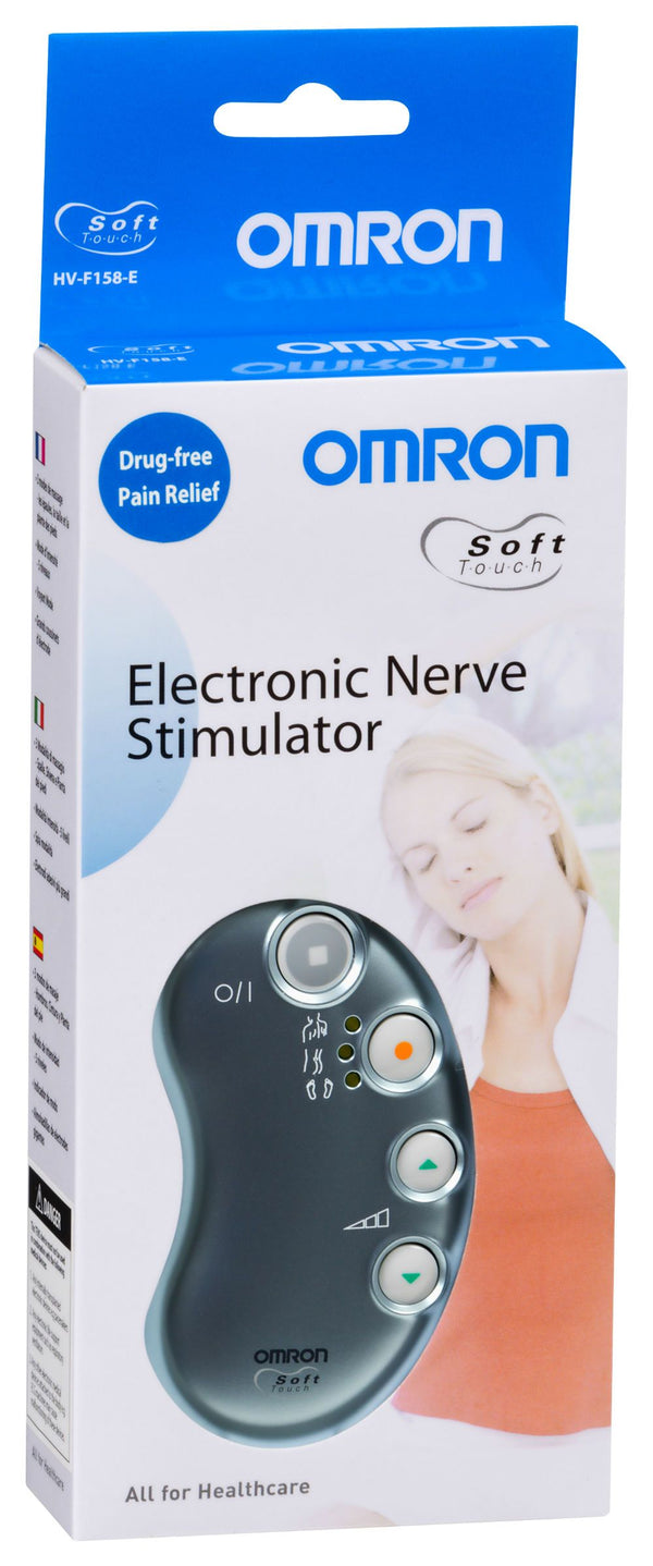 Omron Basic TENS Therapy Device HVF158