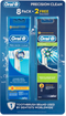 Oral B Electric Toothbrush Heads (10-Pack)