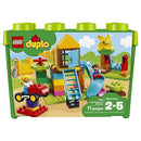 LEGO DUPLO My First Large Playground Brick Box