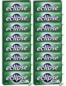 Wrigley's Eclipse Spearmint Mints 16 x 34g