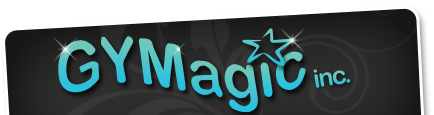 GYMagic Inc. Logo