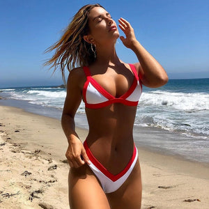 Brazilian Summer Beach Bathing Suit