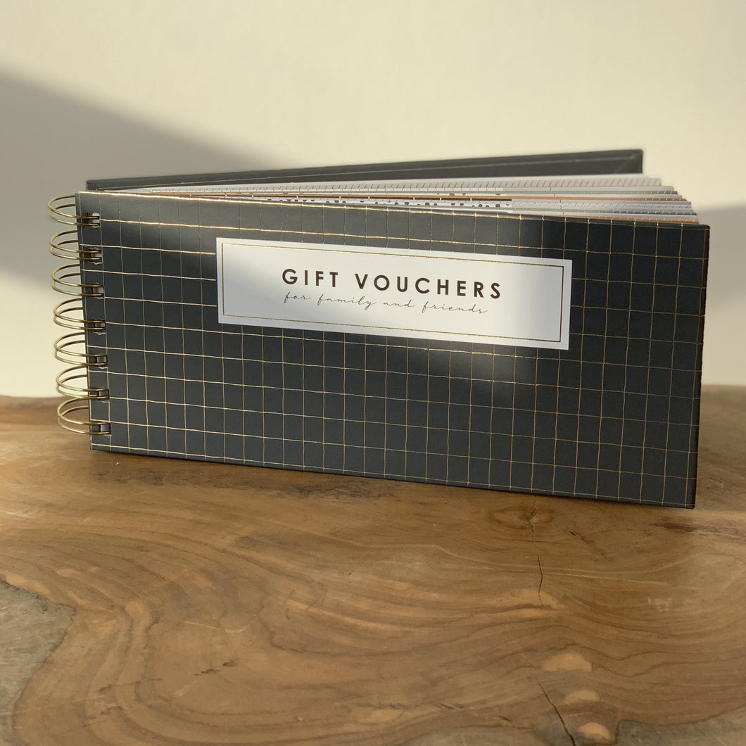 Gift Voucher - Family & Friends