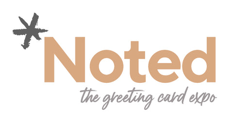 Noted: The Greeting Card Expo