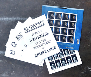 Empathy Postcard Set (10 Cards) — #CivilRightNow