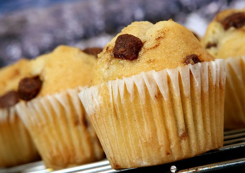 Vanilla Muffin (Minimum Order 12 number, Rs 80/piece)