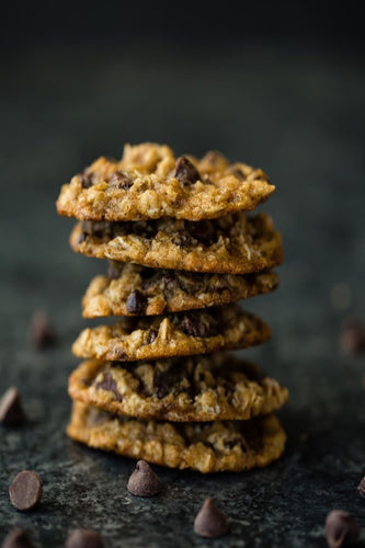 Chewy Oatmeal Cookies (Rs 700/kg)
