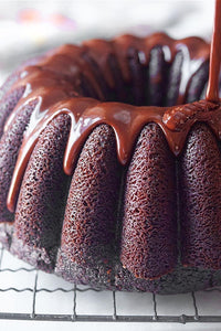 Chocolate Bundt Cake (Rs 1000/kg)