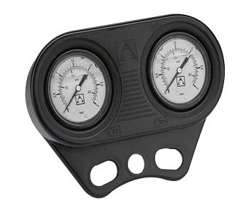 Astral Pressure Gauge Panel With Air Purges - 6 kg/cm2 00730