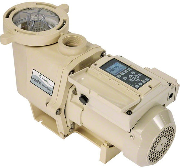 Pentair IntelliFlo Variable Speed Pump 3 HP 230V 50/60Hz - 2 Inch 011018
