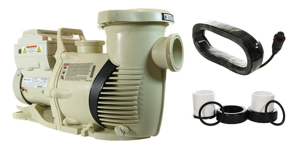 Pentair IntelliFloXF Variable Speed Pump 3 HP 230V 50/60Hz - 2-1/2 or 3 Inch 022055