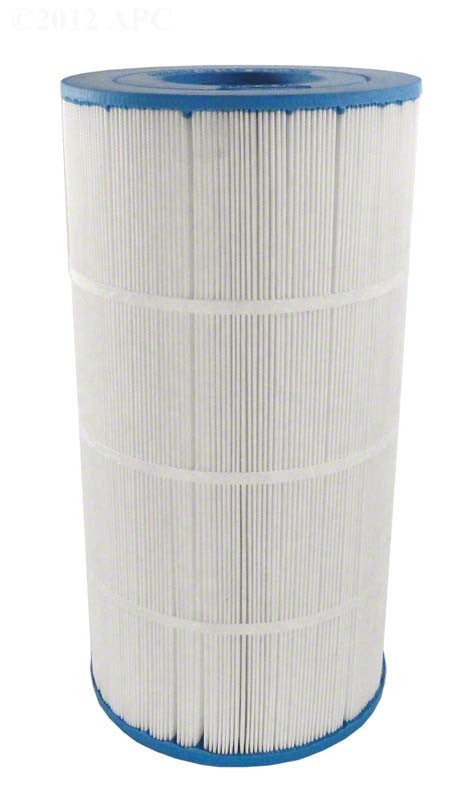 Pentair Cartridge Filter Element 95 Square Feet for PXC Aboveground PXC95 25230-0095S