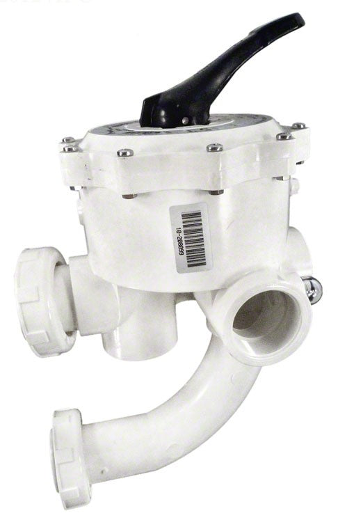 Pentair Multiport Control Valve 1-1/2 Inch MPV Side Mount (FNS D.E.) 261177