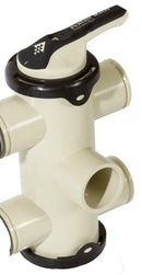 Pentair Tagelus TA-D HiFlow Multiport Valve 2 Inch Top Mount (TA100D Only), Clamp - 8 Inch Neck 261185