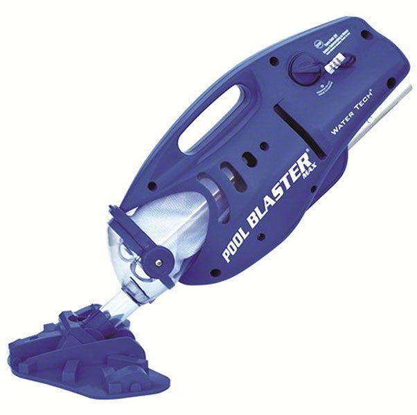 Water Tech Pool Blaster Max - Battery Powered Vacuum 30000ML