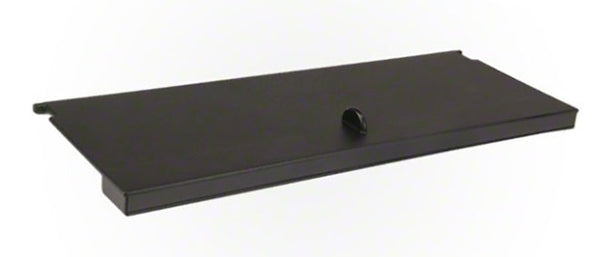 Waterway Front Access Skimmer Weir Door - Black 550-6601