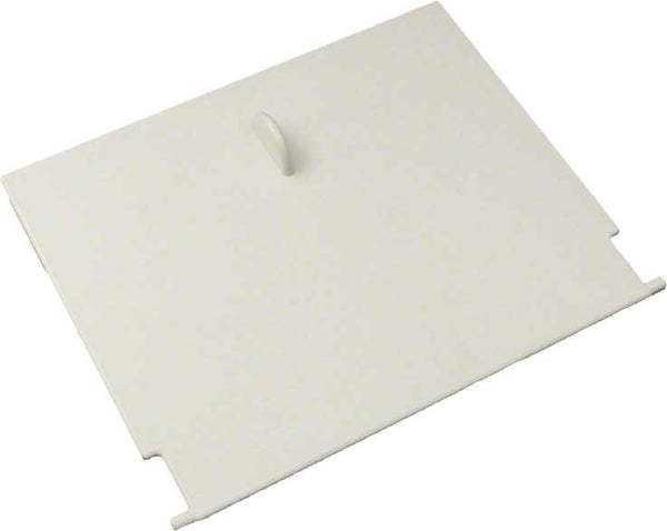 Waterway Flow-Pro Aboveground Skimmer Weir Door Assembly - White 550-9000