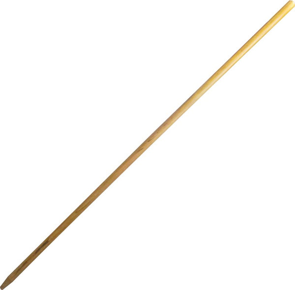 5 Foot Wooden Pole With Friction Tip - For Acid Brush 795-LCPS