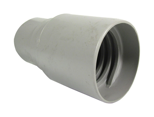2 Inch Vacuum Hose Repair Cuff - 2 Inch Slip x 2-1/2 Inch Threaded 968-200E