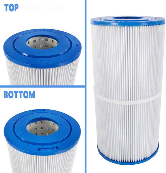 Cartridge Filter Replacement - Hayward Easy-Clear C400 Compatible CX410RE-OEM