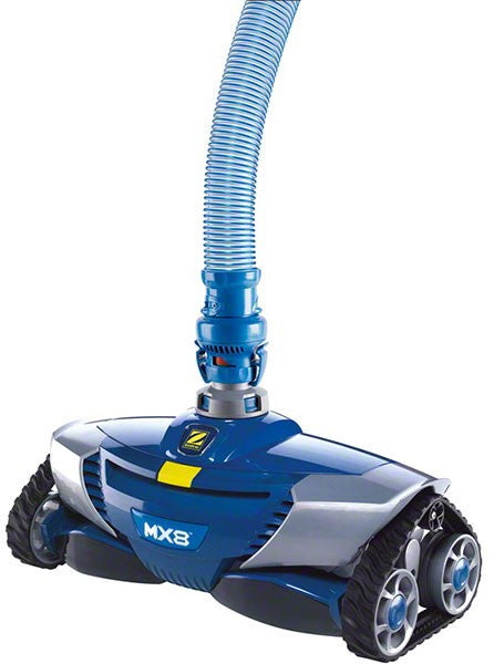 Zodiac MX8 Suction-Side Inground Pool Cleaner