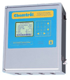 Chemtrol PC4000 Programmable Filter Controller