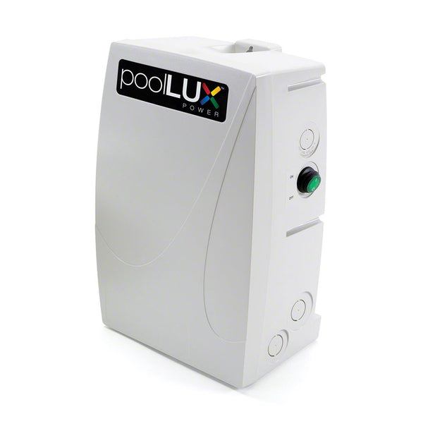PoolLUX Power LED Pool Light Controller With Optional Treo Lights