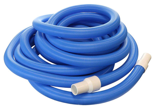 Commercial Pool Vacuum Hose - 2 Inch X 100 Feet with Swivel Cuff SK2100