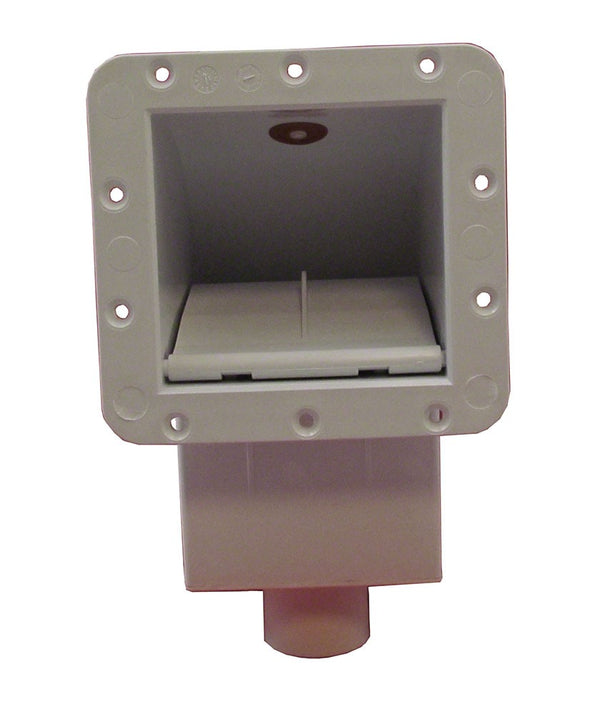 Hayward Front Access Spa Skimmer - White SP1099S
