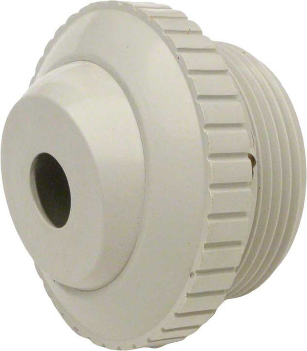 Hayward Hydrosweep Directional Flow Inlet Fitting - 1-1/2 Inch MIP - 1/2 Inch Opening - Gray SP1419CGR