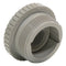 Hayward Hydrosweep Directional Flow Inlet Fitting - 1-1/2 Inch MIP - 3/4 Inch Opening - Gray SP1419DGR