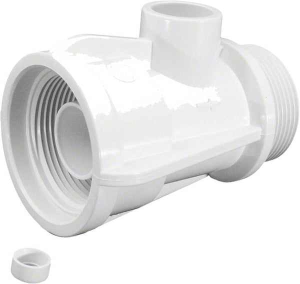 Hayward Jet-Air Fitting Hydrotherapy - 1-1/2 Inch FIP x 1-1/2 Inch MIP SP1430
