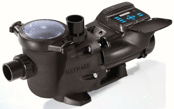 Hayward Ecostar SVRS 2.70 HP Variable Speed Pump 230V - 2 x 2-1/2 Inch Connections SP3400VSPVR
