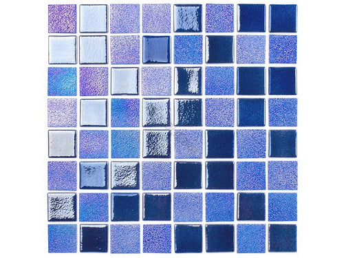 OPAL AZURE BLUE 2x2 (VOM-37-5005) (PSA) - Flamingo Distributors