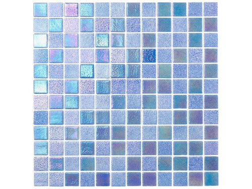 OPAL SKY BLUE 1x1 (VOM-37-5006) (PSL) - Flamingo Distributors