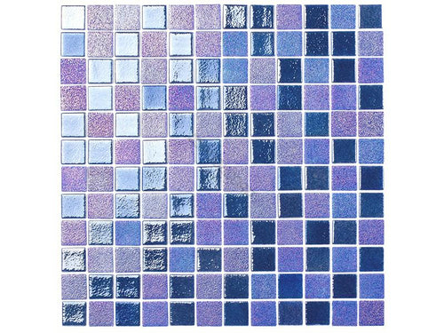 OPAL AZURE BLUE 1x1 (VOM-37-5011) (PSL) - Flamingo Distributors
