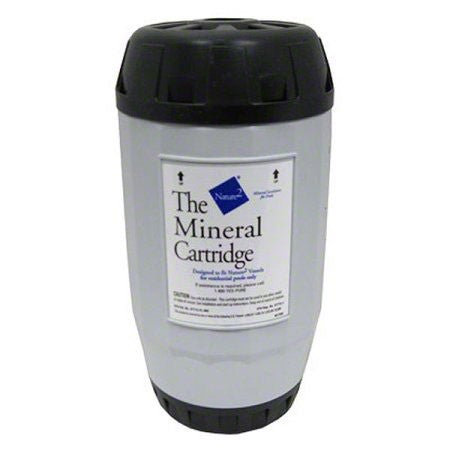 Zodiac Nature2 M25 Mineral Cartridge Replacement for M Vessels (to 25K Gal) - Single Unit W28155