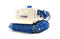 Aqua Products DuraMax Junior T-RC Pool Cleaner With Ultra Kart Jr. ADMXJRTRC