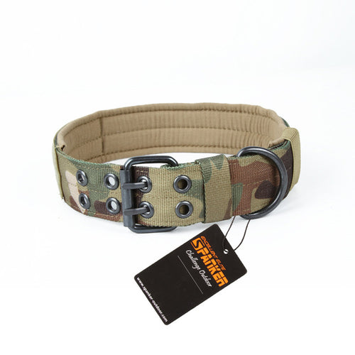 Nylon Dog Collar Outdoor pet Supplies Adjustable Comfortable