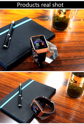 Bluetooth DZ09 Smart Watch Android
