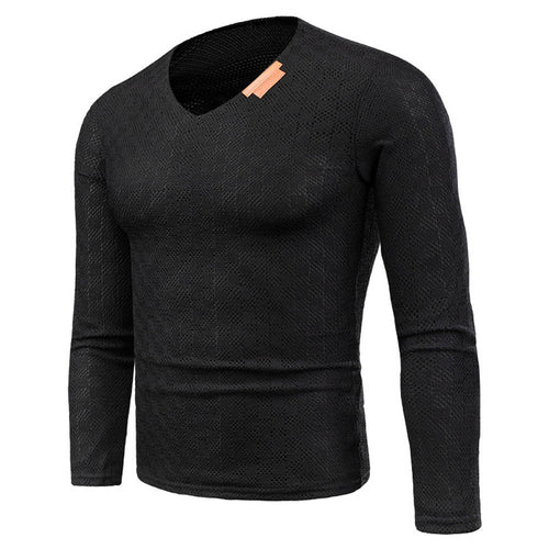 Winter Sweater Pullover Slim Outwear Fashion Casual  O-Neck