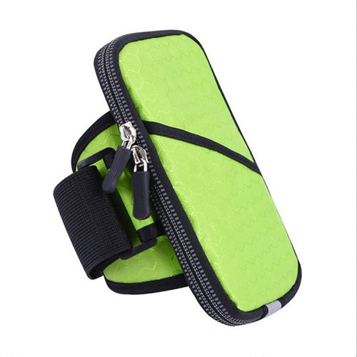 New Women&Men Hand Running Arm  Bag For Phone