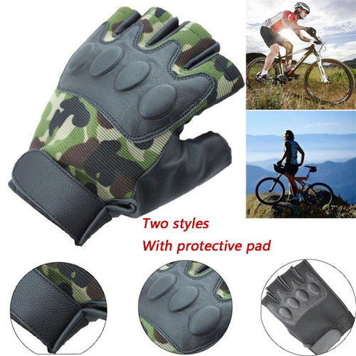 Cycling Gloves Breathable  Bicycle Sports Breathable Sweat