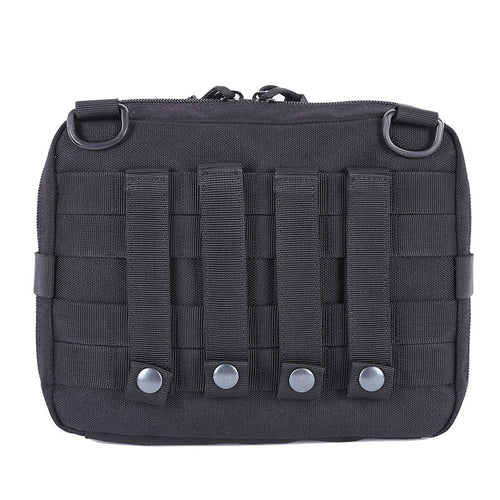 Hot! Running Bags Military Admin Pouch Tactical Pouch Multi Medical Kit