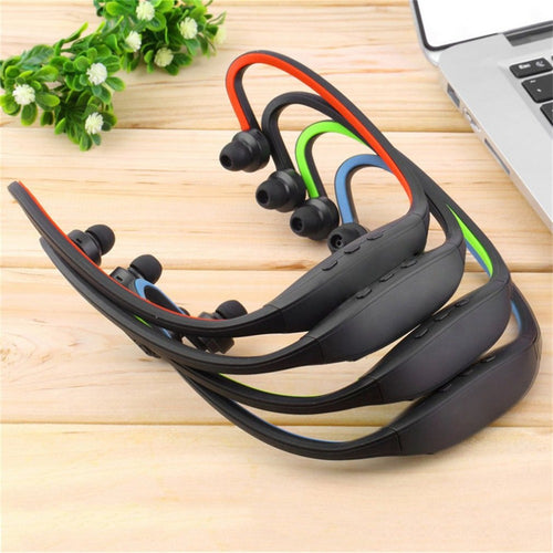 Portable Sport Wireless Bluetooth 3.0 Handfree Stereo