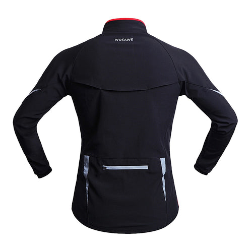Men's Thermal Cycling Jackets