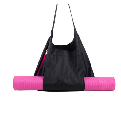 Sport Tote For Yoga Lovers Fits All